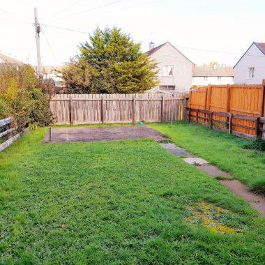 garden use